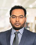 Faqrul A. Chowdhury
