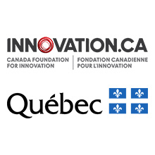 Projects led by three Polytechnique professors receive funding from the Canada Foundation for Innovation and the Government of Québec