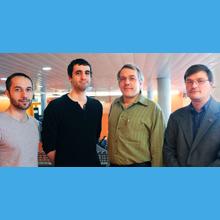 Méta-fenêtres intelligentes : lumière sur un nouveau projet de recherche financé par l'Institut de l'énergie Trottier