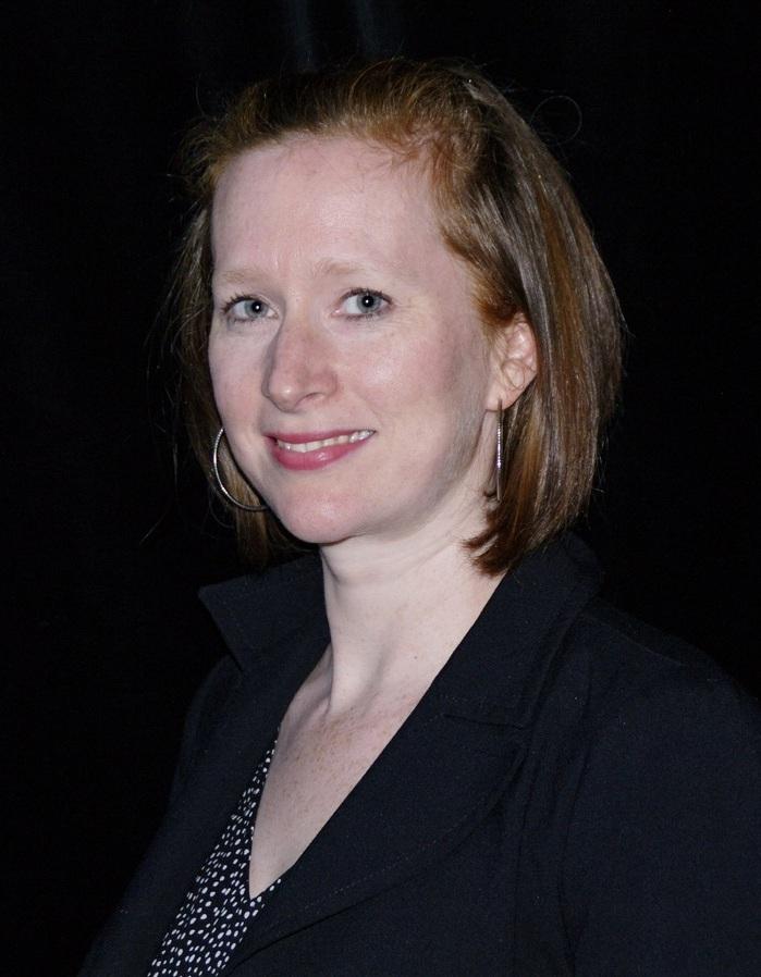 Claire Cerclé