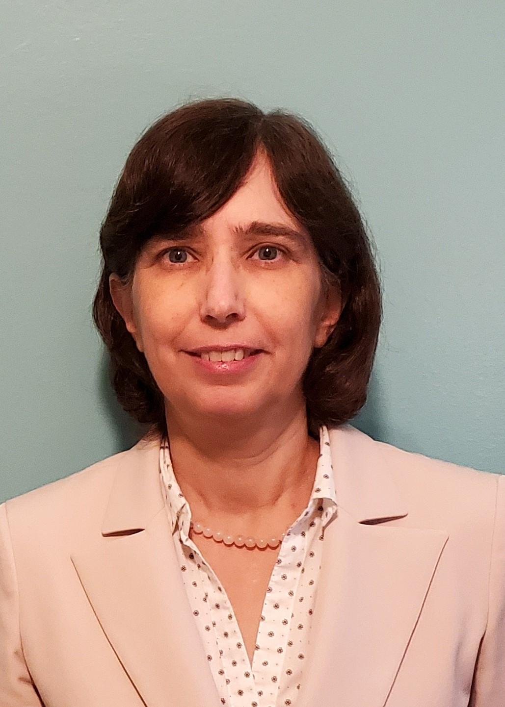 Marie Josee Potvin