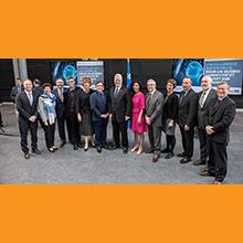 Polytechnique Montréal participe à l'établissement de la grappe québécoise en intelligence artificielle