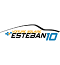 Esteban 10 logo
