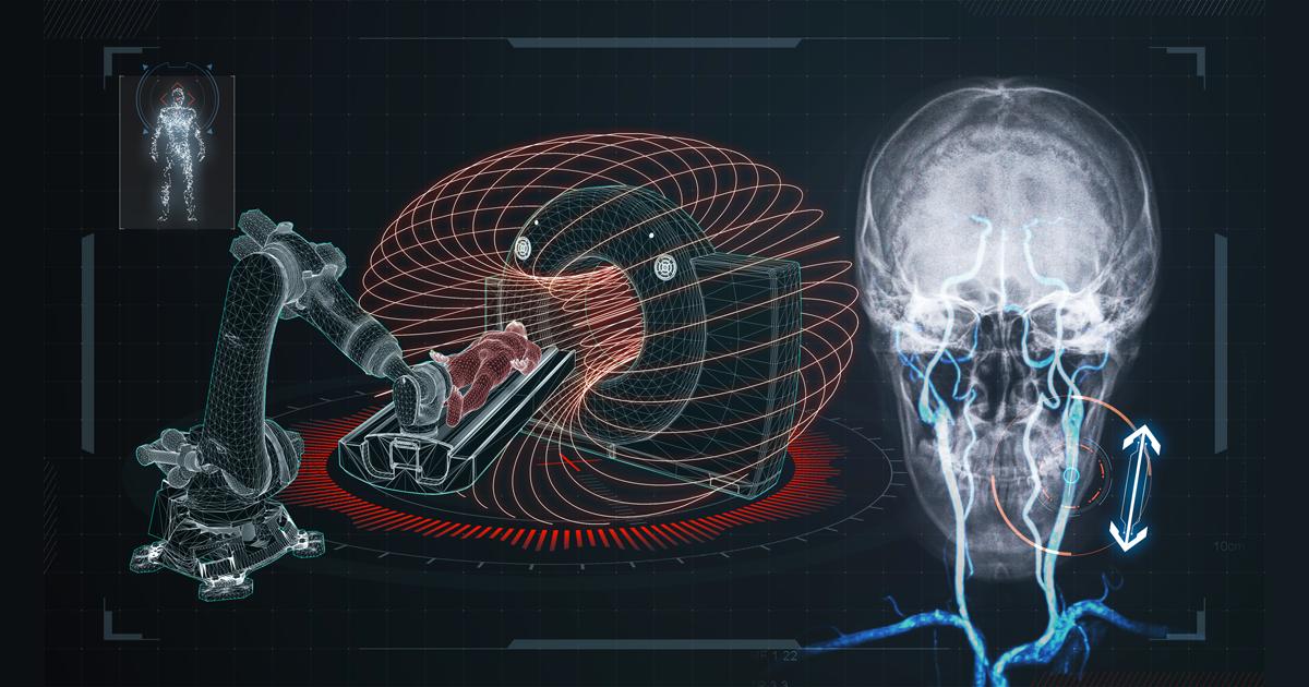 Percée scientifique du professeur Sylvain Martel publiée dans «Science Robotics»