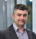 Thomas Gervais, professeur agrégé au Département de génie physique de Polytechnique Montréal.