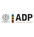 Logo de l'Association des diplômés de Polytechnique