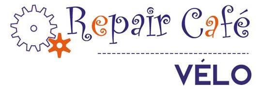 Logo du Repair Café Vélo