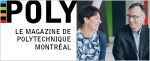 Magazine Poly