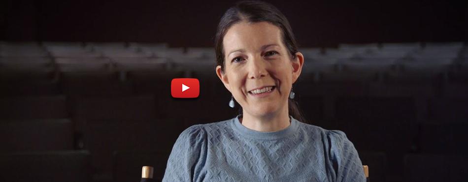 40 femmes/40 semaines | Sophie Bernard, professeure agrégée en sciences économiques