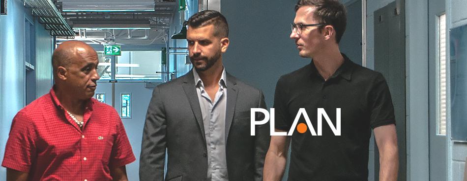 Revue «Plan» de septembre-octobre 2018