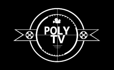PolyTV Logo