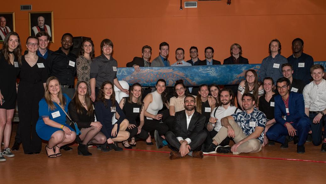 Fondation et alumni de Polytechnique Montréal